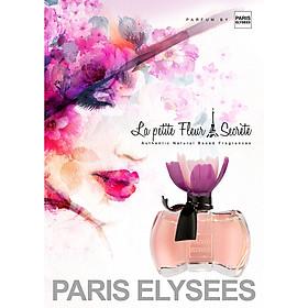 Nước Hoa Nữ Paris Elysees La Petite Fleur Secrete (100ml)