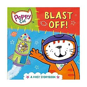 Poppy Cat Tv: Blast Off!