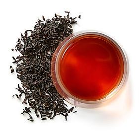 Combo 6 chai Nước hồng trà Bomy Black Tea 580ml