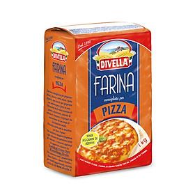 Bột trộn sẵn chuyên làm pizza Farina 1kg