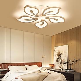 Đèn Led trần trang trí phòng khách