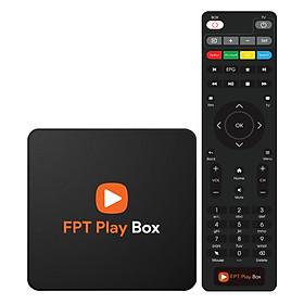 FPT Play Box 2018 - Hàng Chính Hãng