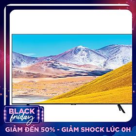 Smart Tivi Samsung 4K 55 inch UA55TU8000