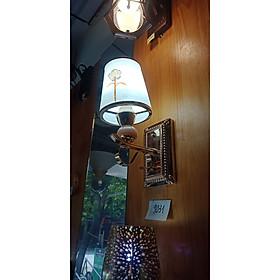Đèn trang trí phòng khách, cầu thang, phòng ngủ 9031