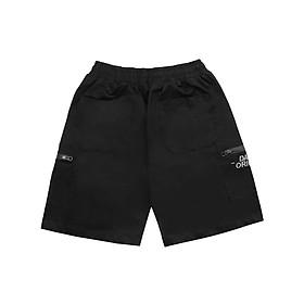 Short Zip Box