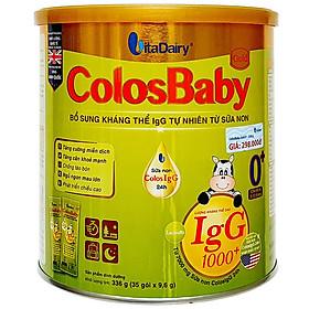 Sữa non COLOSBABY GOLD 1+ (800G)-1