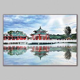 Tranh Khách Sạn Q29_CT0348