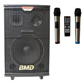 Loa Kéo Di Động Karaoke Bass 30 BMD LK-30B40 (600W) 3 Tấc - Màu Ngẫu Nhiên - Chính Hãng