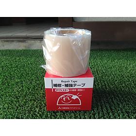 Băng dính vá màng nylon nhà kính nông nghiệp công nghệ cao Nhật Bản