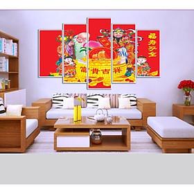 Tranh Treo Phòng Thờ |Phật Giáo |T3M-3796