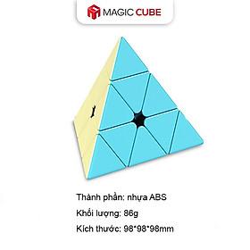 Đồ chơi ảo thuật: Rubik 3x3 Giá Rẻ Có 2x2 4x4 - Pyraminx