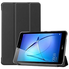 Bao Da Cover Dành Cho Máy Tính Bảng Huawei MatePad T8 Hỗ Trợ Smart Cover