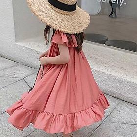 Váy đầm công chúa xinh đáng yêu cho bé gái từ 8kg đến 20kg