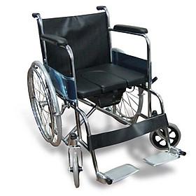 Xe lăn tay thường có bô dành cho người già, người khuyết tật Lucass X8