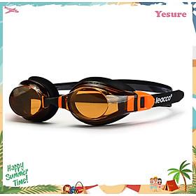 Kính bơi chống tia UV , Chống sương mù , bảo vệ mắt YESURE Cleacco, Dây đeo được làm 100% silicone mềm mại, thoải mái, dành cho vận động viên chuyên nghiệp hoặc người có sở thích đi bơi - Hàng Chính Hãng