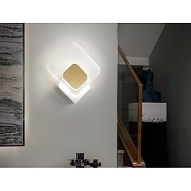 Đèn Led Gắn Tường - DGT31- Đèn Led Trang Trí- Đèn Cầu Thang Phòng ngủ.