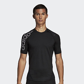 Áo Thun Tập Luyện Nam Adidas App Ask Spr Ss Bos 250519-0