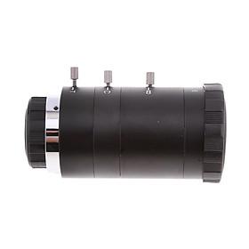 6 to 60mm DC Iris Lens Varifocal Zoom/Focal Lens Security Camera CCTV Lens