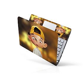 Mẫu Dán Decal Laptop Nghệ Thuật  LTNT- 27 cỡ 13 inch