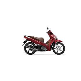 [Hỗ trợ trả góp]- Xe máy Honda Future 125FI (phiên bản vành nan hoa)
