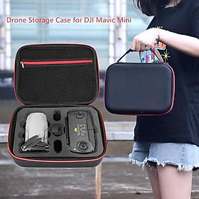 RC Drone Storage Case for DJI Mavic Mini Portable Handbag Carrying Case Mini Remote Control Airplane Accessories