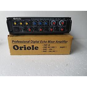 Ampli mini PA7- Hàng chính hãng Oriole