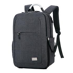 Stickman MatchstickMen CX1013 shoulder photography digital SLR camera bag notebook business backpack fashion multifunction bag
