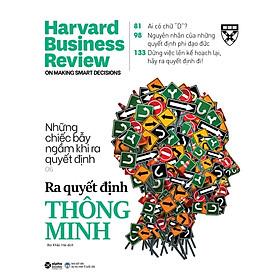 HBR On- Ra Quyết Định Thông Minh (Harvard Business Review On Stratery)