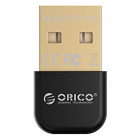 USB Bluetooth 4.0 dùng cho PC, Laptop Orico - Hàng Nhập Khẩu