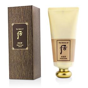 Kem dưỡng tay WH Gongjinhyang Hand Cream 85ml