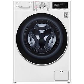 Máy giặt LG Inverter 9 kg FV1409S4W - Chỉ giao HCM