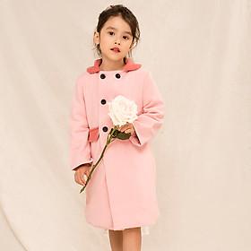 Áo khoác bé gái Cornwall Chaiko House AKC01