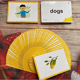 Flashcard Everybody Up Starter 2nd - A5