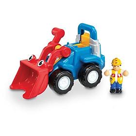 Máy ủi đồ chơi Lynx-Luc- WOW Toys của Anh