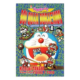 Đội Quân Doraemon - Tập 1 (Tái Bản 2019)