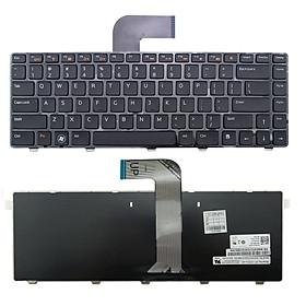 Bàn Phím Laptop Dell  14R 2420 3420 3520 Vostro 3460 3450 1450 N4110 N4050 N5050 M4040 4110 4050 5050 Nhập Khẩu