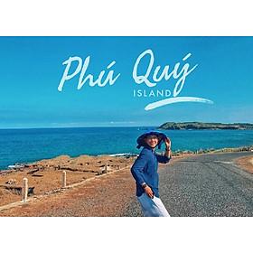 Tour Du Lịch Tết: Đảo Phú Quý (2N2Đ)  - Tết Nguyên Đán 2021