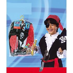 Hình ảnh Đồ Hóa Trang Cướp Biển Cho Bé Trai | Pirate Dress Up HM0954