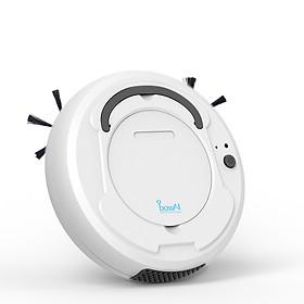 Robot Hút Bụi Thông Minh BowAI