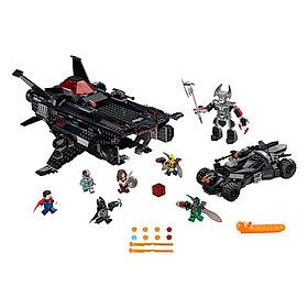 Sóc Bay: Phương Tiện Chiến Đấu Lego 76087