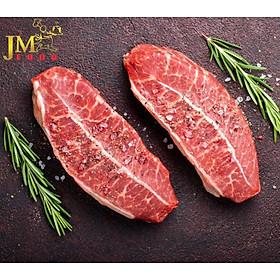 [Chỉ Giao HCM] - Lõi vai bò Mỹ - 1kg