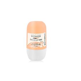 Lăn khử mùi màu cam