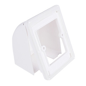 Panasonic (Panasonic) switch socket panel waterproof splash box type 86 WZD8991W