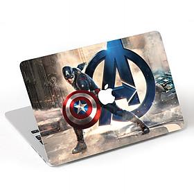 Miếng Dán Trang Trí Laptop Macbook Mac - 145