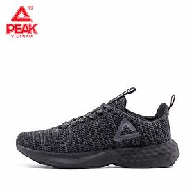 Giày Chạy Bộ Thể Thao Nam PEAK Feather Lite E0127H