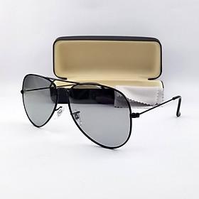 Mắt kính mát nam đổi màu đi ngày đêm DKYRBPOLA, tròng Poalrzied phân cực, chống nắng, chống tia UV.