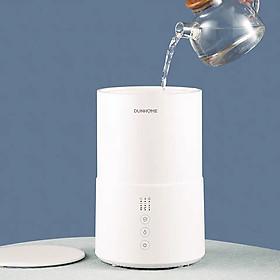 Máy lọc khử trùng và khử trùng không khí thông minh Xiaomi Youpin, máy tạo độ ẩm nhà thông minh