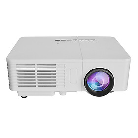 Mini LED Projector Full HD 1080P Home Cinema Theater Projection Machine Support PC Laptop Multimedia Player for Business