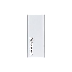 """Ổ Cứng Di Động SSD Transcend ESD240C 480GB 2.5"""" USB Type C - TS480GESD240C - Hàng Chính Hãng"""