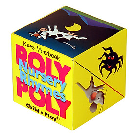 Roly Poly: Nursery Rhymes